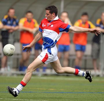 New York GAA